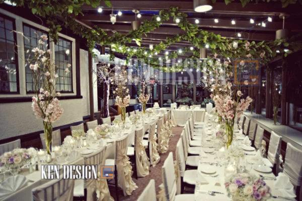 thiet ke nha hang tiec cuoi sang trong hien dai 27 600x400 - Thiết kế nhà hàng tiệc cưới sang trọng hiện đại