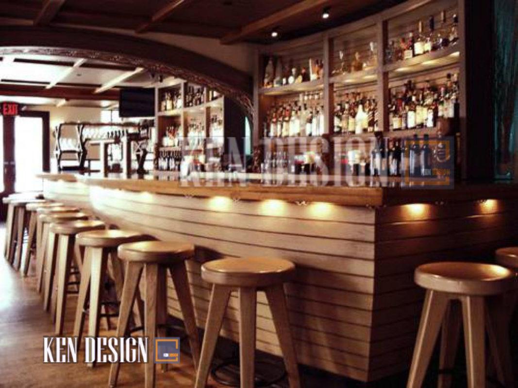 thiet ke thi cong noi that nha hang 11 1067x800 - Thiết kế thi công nội thất nhà hàng – quá trình của sự cần mẫn sáng tạo