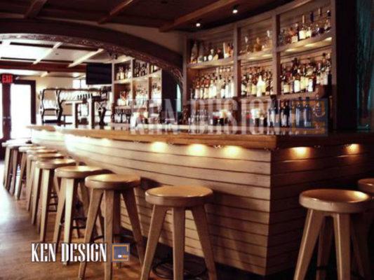 thiet ke thi cong noi that nha hang 11 533x400 - Thiết kế thi công nội thất nhà hàng – quá trình của sự cần mẫn sáng tạo