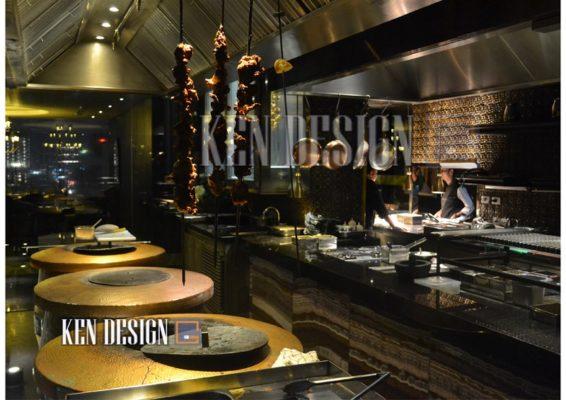 thiet ke bep 43 566x400 - Quy chuẩn nào để thiết kế bếp nhà hàng??