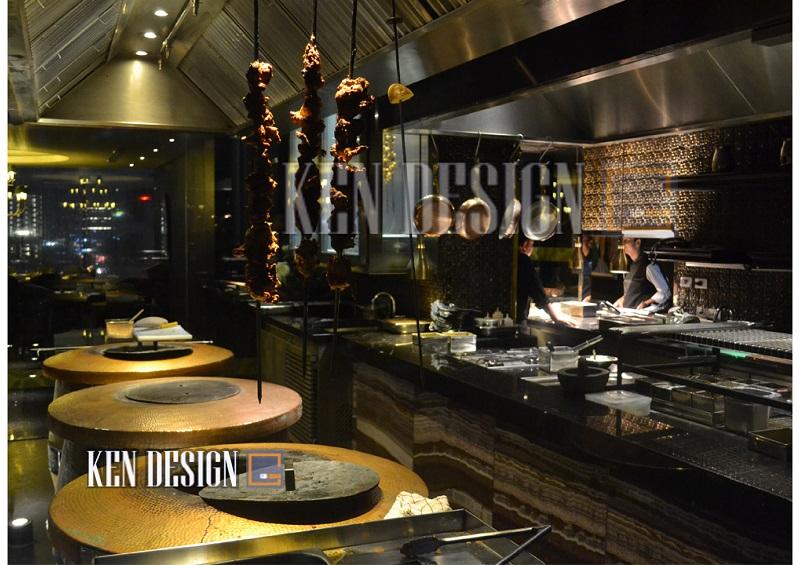 thiet ke bep 43 - Quy chuẩn nào để thiết kế bếp nhà hàng??