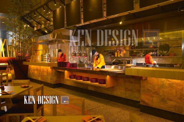 tieu chuan thiet ke ntnh 39 602x400 - Tiêu chuẩn thiết kế nội thất nhà hàng sang trọng – Đừng bỏ lỡ!