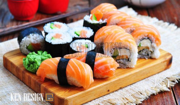 Nhà hàng Chiaki - Buffet lẩu nướng hoàn hảo phong cách Nhật Bản