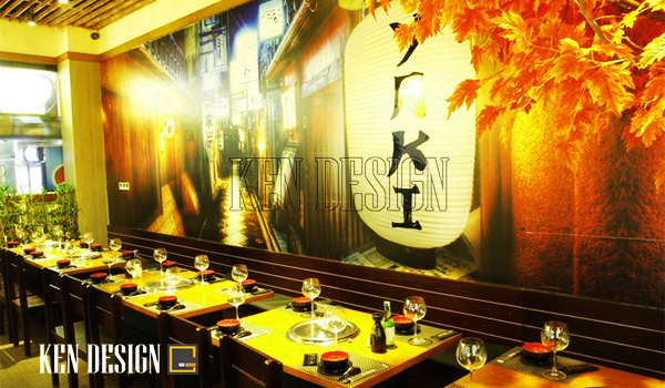 Tổng hợp những nhà hàng buffet lẩu nướng ngon tại Hà Nội - P2