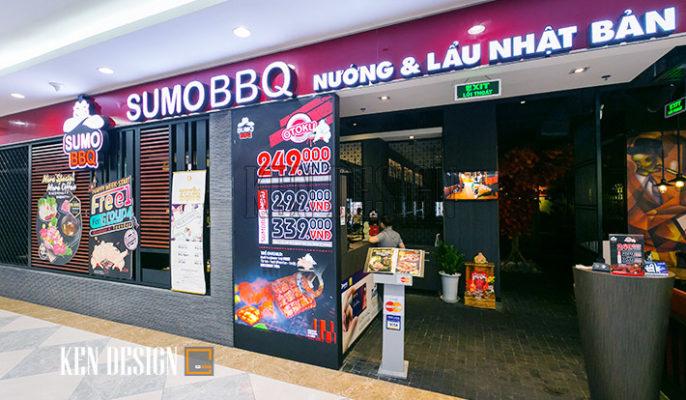 Sumo BBQ - Royal City