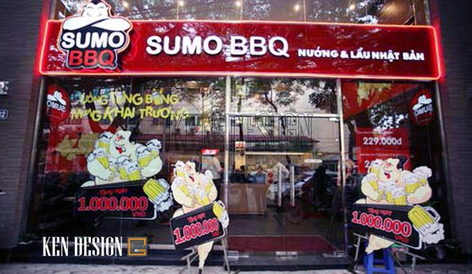 Sumo BBQ - Huỳnh Thúc Kháng