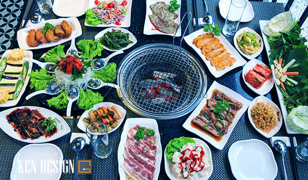 Top 5 những nhà hàng nướng Thái Lan ngon nhất hiện nay