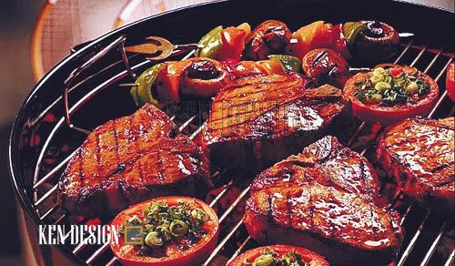 Sức mạnh của truyền thông tới văn hóa thịt nướng Hàn Quốc