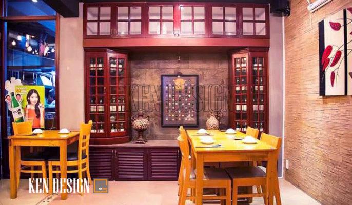 Nhà hàng Moon' Kitchen
