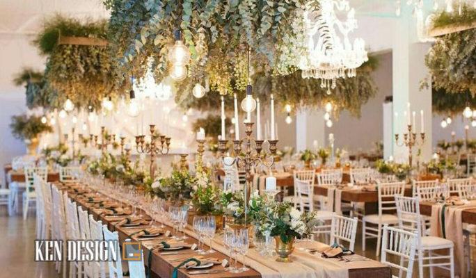 Nguyên tắc khi lựa chọn nhà hàng tiệc cưới cho cô dâu chú rể