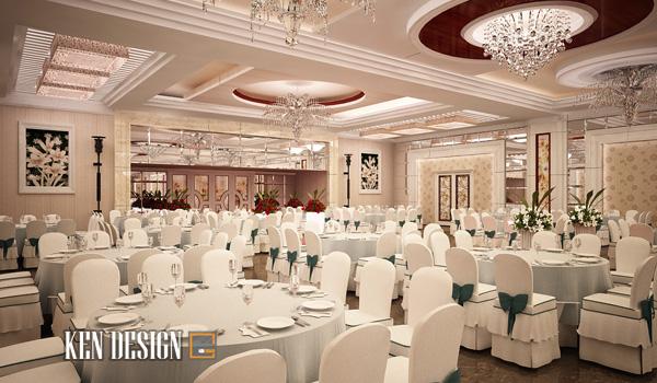 Trung tâm Tiệc cưới – Hội nghị Âu Cơ