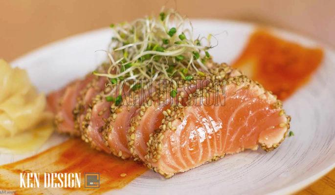 Top 10 nhà hàng Nhật rẻ tại Hồ Chí Minh không thể bỏ qua