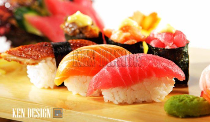 10 nhà hàng Nhật rẻ tại Hà Nội đạt chuẩn hương vị ẩm thực Nhật Bản