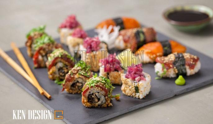 10 nhà hàng Nhật tại Hồ Chí Minh - Top list không thể bỏ qua