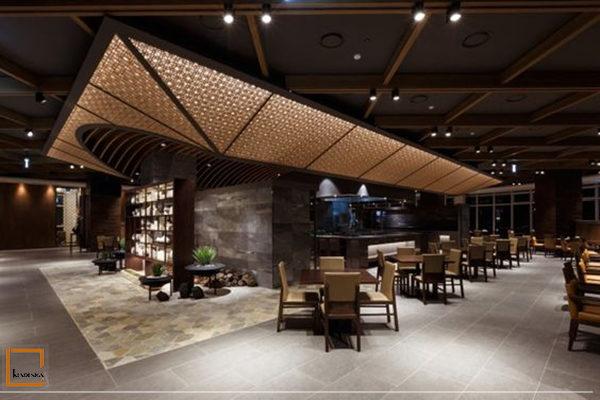thi cong nha hang han quoc 2 600x400 - Thi công nhà hàng Hàn Quốc như thế nào cho phù hợp?