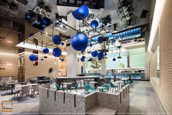 thi cong nha hang han quoc 4 600x400 - Thi công nhà hàng Hàn Quốc như thế nào cho phù hợp?