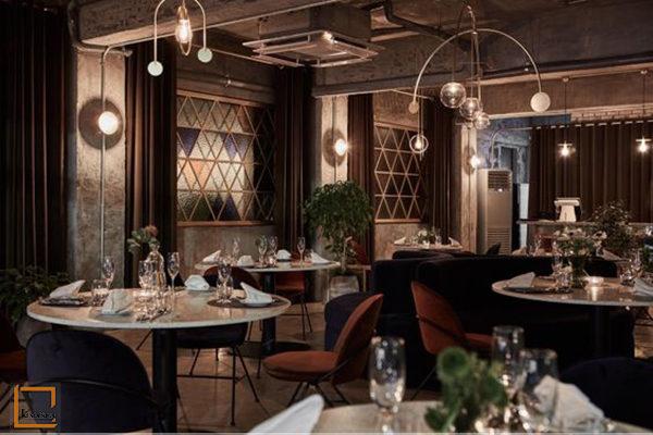 thi cong nha hang han quoc 5 600x400 - Thi công nhà hàng Hàn Quốc như thế nào cho phù hợp?