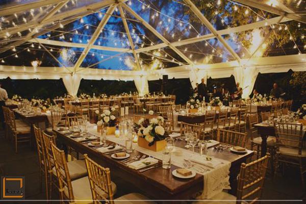 thiet ke nha hang tiec cuoi binh dan 1 - Thiết kế nhà hàng tiệc cưới bình dân có khó không?