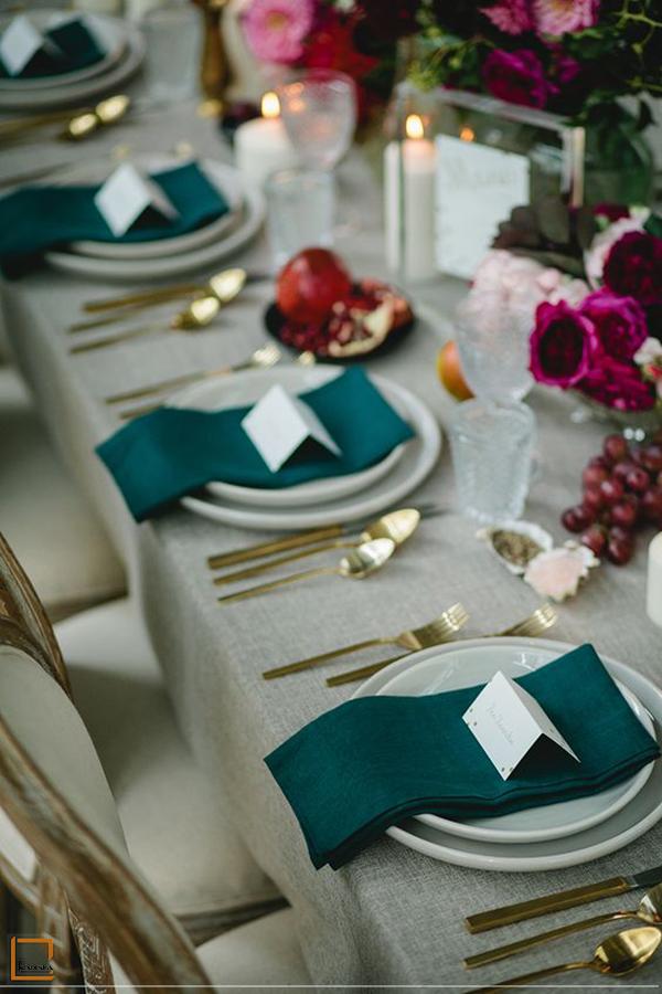 thiet ke nha hang tiec cuoi binh dan 3 - Thiết kế nhà hàng tiệc cưới bình dân có khó không?