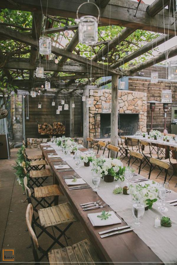 thiet ke nha hang tiec cuoi binh dan 4 - Thiết kế nhà hàng tiệc cưới bình dân có khó không?