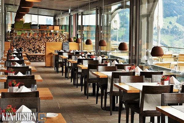 thiet ke noi that nha hang hop phong thuy 3 600x400 - Thiết kế nhà hàng Trung Hoa theo phong cách hiện đại