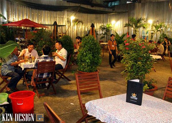 tuong kinh doanh khi dong ve thiet ke quan bia ket hop voi lau 3 - Ý tưởng kinh doanh độc đáo khi đông về: Thiết kế quán bia kết hợp với lẩu
