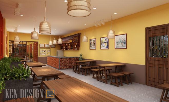 A View11 659x400 659x400 - Quy trình báo giá thiết kế nhà hàng của Ken Design