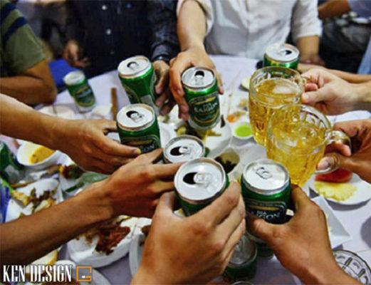 Thu hut khach hang hieu qua voi thiet ke quan bia ket hop voi hai san 1 521x400 - Thu hút khách hàng hiệu quả với thiết kế quán bia kết hợp hải sản