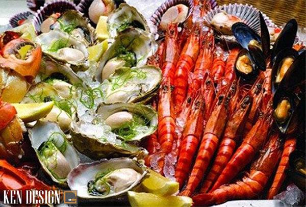 Thu hut khach hang hieu qua voi thiet ke quan bia ket hop voi hai san 2 - Thu hút khách hàng hiệu quả với thiết kế quán bia kết hợp hải sản