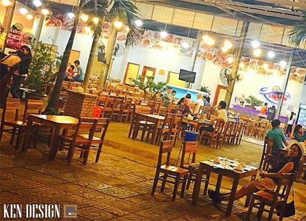 Thu hut khach hang hieu qua voi thiet ke quan bia ket hop voi hai san 3 - Thu hút khách hàng hiệu quả với thiết kế quán bia kết hợp hải sản