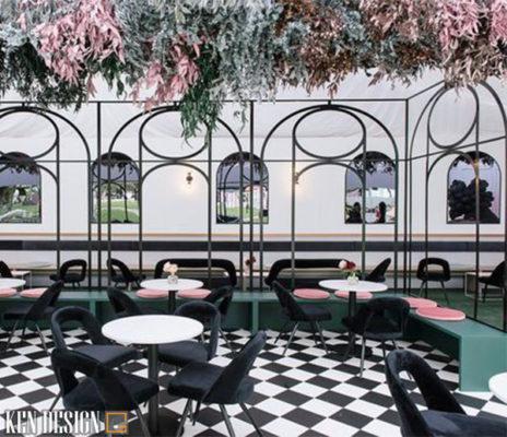 bí mat cach sơ hũu nha hang voi thiet ke dep thu hut 3 464x400 - Bật mí cách sở hữu nhà hàng với thiết kế đẹp thu hút