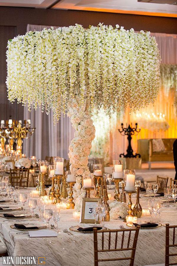 ban ve thiet ke nha hang tiec cuoi 3 - Bản vẽ thiết kế nhà hàng tiệc cưới có quan trọng?