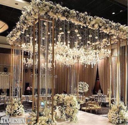 ban ve thiet ke nha hang tiec cuoi 4 410x400 - Bản vẽ thiết kế nhà hàng tiệc cưới có quan trọng?