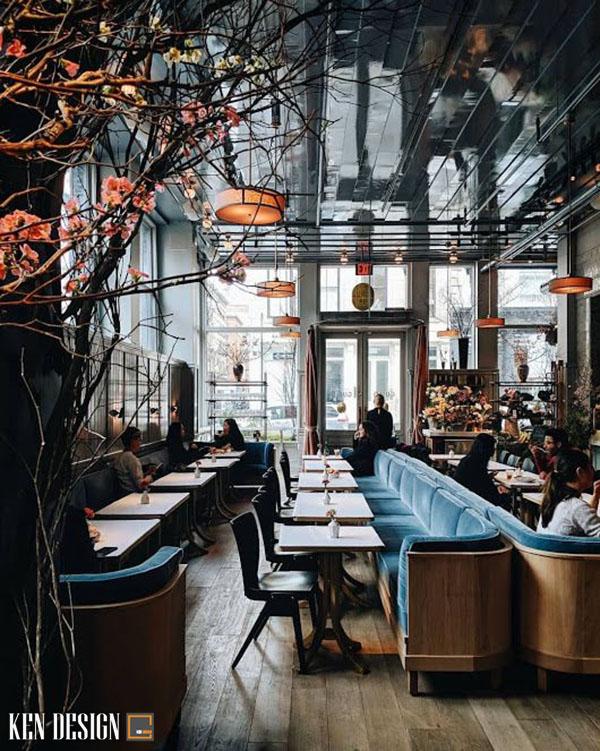 bao gia thi cong thiet ke nha hang 5 - Tìm hiểu về giá thiết kế nhà hàng