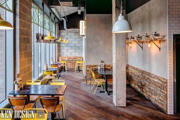 cach lua chon mau sac noi that 4 600x400 - Cách chọn màu sắc cho thiết kế nội thất nhà hàng