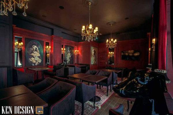 cach lua chon mau sac noi that 5 600x400 - Cách chọn màu sắc cho thiết kế nội thất nhà hàng
