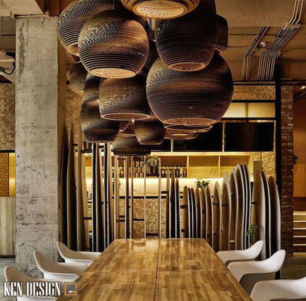 cach tinh gia thiet ke kien truc 3 1 - Cách tính giá thiết kế kiến trúc nhà hàng