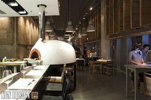 gia thiet bi nha hang tuy thuoc vao yeu to nao 2 - Giá thiết bị nhà hàng phụ thuộc vào những yếu tố nào