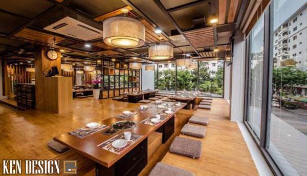 kiên truc nha hang han quoc van nguoi me 4 - Kiến trúc nhà hàng Hàn Quốc vạn người mê
