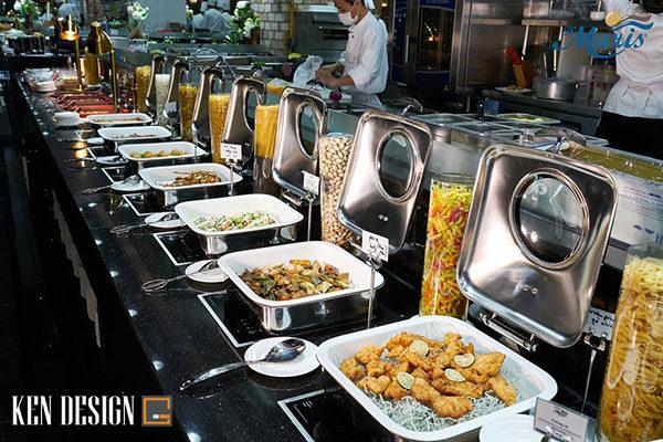 nhung thiet bi nha hang khong the thieu 1 600x400 - Những thiết bị nhà hàng buffet không thể thiếu