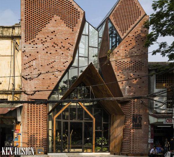 su khac biet trong gia thi cong kien truc nha hang 5 - Sự khác biệt trong giá thi công kiến trúc nhà hàng