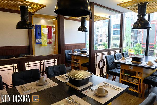 thiet ke nha hang lau nuong toi uu 1 600x400 - Cách thiết kế nhà hàng lẩu nướng tối ưu