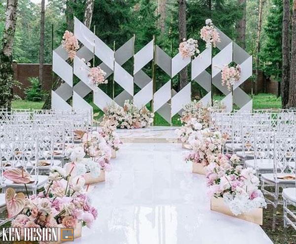 thiet ke nha hang tiec cuoi theo so thich 3 - Thiết kế nhà hàng tiệc cưới theo sở thích khách hàng
