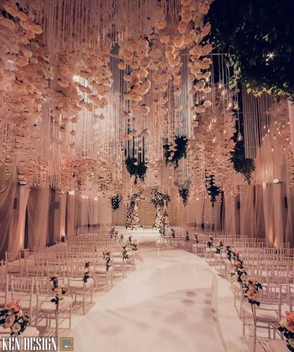 thiet ke nha hang tiec cuoi theo so thich 4 - Thiết kế nhà hàng tiệc cưới theo sở thích khách hàng