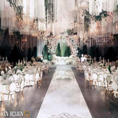 thiet ke nha hang tiec cuoi theo so thich 6 400x400 - Thiết kế nhà hàng tiệc cưới theo sở thích khách hàng