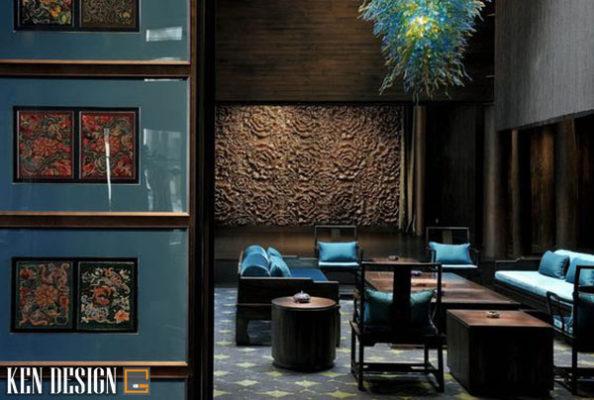 thiet ke nha hang trung hoa tiet kiem chi phi 5 2 594x400 - Thiết kế nhà hàng Trung Hoa tiết kiệm chi phí