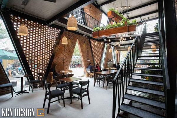 tieu chuan thiet ke noi that nha hang hien dai 2 600x400 - Tiêu chuẩn thiết kế nội thất nhà hàng hiện đại