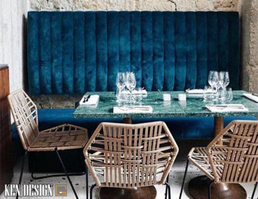 tim hieu về mau sac trong thiet ke noi that nha nhang 1 518x400 - Tìm hiểu về màu sắc trong thiết kế nội thất nhà hàng
