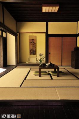 tu van thiet ke noi that nha hang nhat ban truyen thong 3 266x400 - Tư vấn thiết kế nội thất nhà hàng Nhật Bản truyền thống