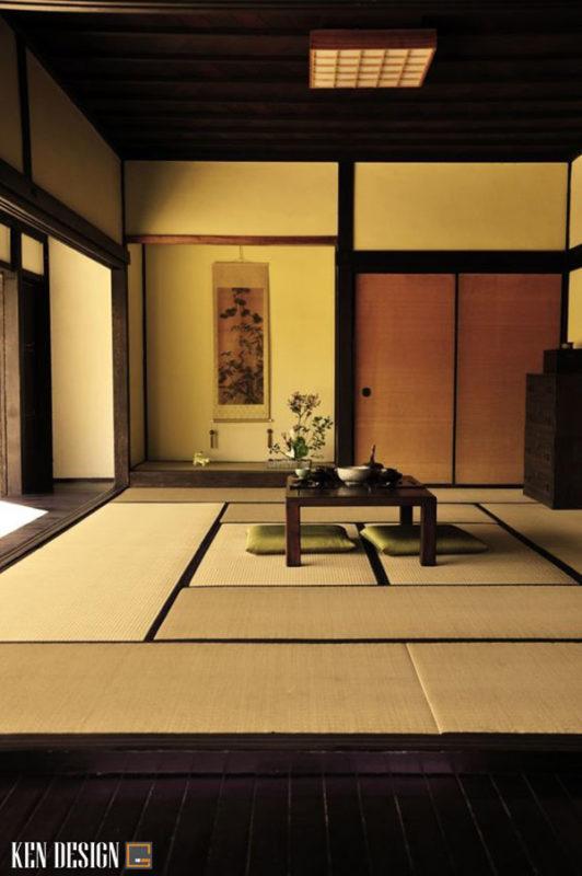 tu van thiet ke noi that nha hang nhat ban truyen thong 3 532x800 - Tư vấn thiết kế nội thất nhà hàng Nhật Bản truyền thống